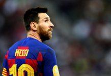 'O futebol, como a vida, não voltará a ser igual', diz Messi sobre a pandemia