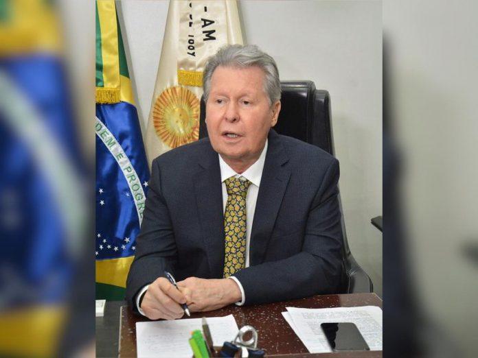 'Um verdadeiro strip-tease moral', diz prefeito Arthur Neto sobre vídeo de reunião ministerial