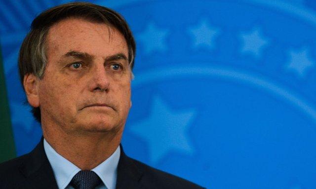'Saúde não é vida? Por que academias estão fechadas?', pergunta Bolsonaro