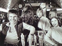 Star Wars Day é celebrado no mundo todo no dia 04 de maio