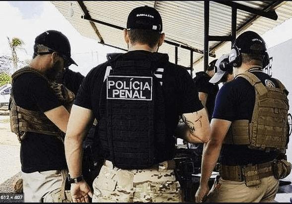 Governo de Roraima lança concurso para Policial Penal com 423 vaga
