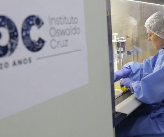 Antiviral para hepatite tem bom resultado contra a covid-19