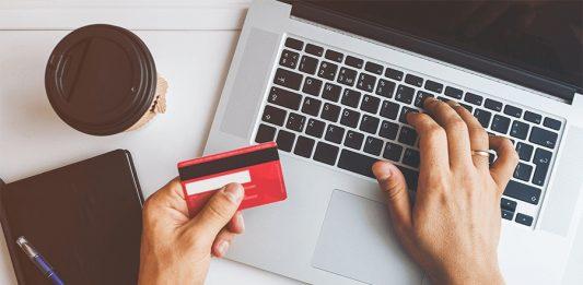 Coluna - Compras Online