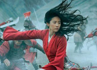 Pandemia: lançamento do filme Mulan é adiado novamente pela Disney