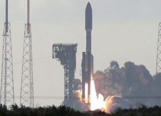 Em busca de vida passada em Marte, Nasa lança nova sonda