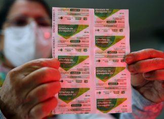 Covid-19: OMS vê primeiros resultados de testes com medicamentos