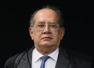 Gilmar Mendes diz não ter atingido honra das Forças Armadas