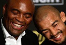 UFC: Anderson Silva sai em defesa de José Aldo e ataca críticos
