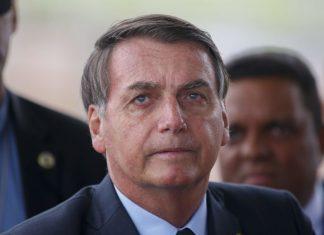 Bolsonaro foi avisado de vazamento da operação contra Queiroz, diz Marinho