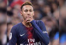 Presidente do Barcelona crê na continuidade de Neymar no PSG
