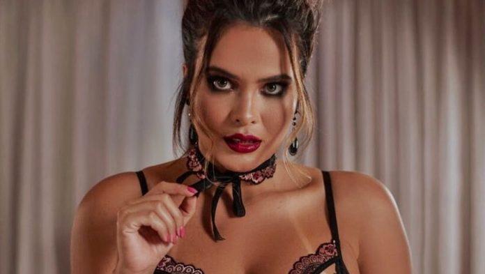 Geisy Arruda comemora 'Dia do Orgasmo' com foto ousada no Instagram