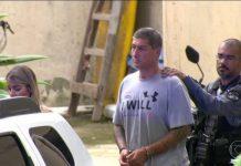 Suspeito de matar Marielle é indiciado pela polícia por tráfico de armas