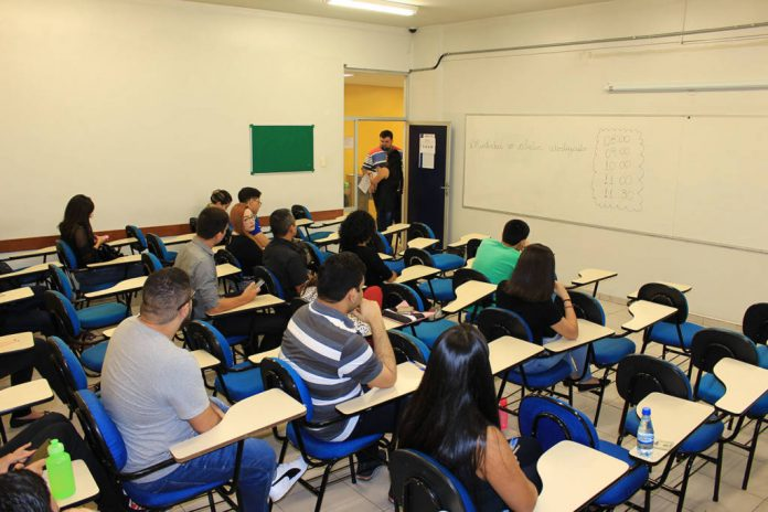 Em Manaus, mais de 50 vagas são ofertadas em Processo Seletivo