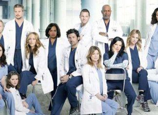 "Globoplay confirma as 16 temporadas de ""Grey's Anatomy"""