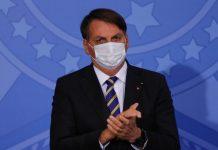 Bolsonaro veta indenização a profissionais do SUS incapacitados por covid-19