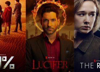 Confira os lançamentos da Netflix em agosto de 2020