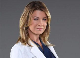Ellen Pompeo assume que segue em Grey's Anatomy por acomodação e dinheiro