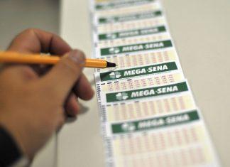 Mega-Sena acumula e prêmio do próximo sorteio será R$ 47 milhões