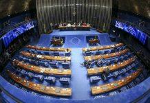 Senado aprova auxílio de R$ 600 para trabalhadores do esporte