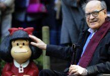 Cartunista criador da personagem Mafalda morre aos 88 anos