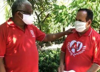 Ex-Presidentes do 'Garantido' derrubam dívida de R$ 25 milhões na Justiça