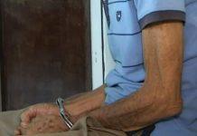 Idoso é preso após tentar vender terreno avaliado em cerca de R$ 7 milhões