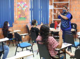 Prosamim abre inscrições de cursos para moradores do parque residencial Mestre Chico