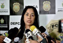Vigilante que estuprava as duas filhas e a enteada é preso em Manaus