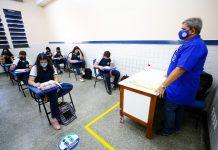 Secretaria de Educação convoca 49 professores aprovados em Processo Seletivo