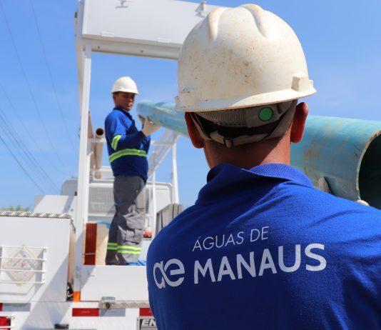 Em Manaus, 22 bairros ficarão sem água nesta terça-feira