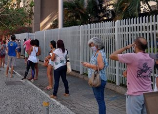 Desemprego na pandemia atinge maior patamar em agosto, diz IBGE