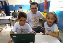'Scratch Day' é realizado em formato on-line em Manaus