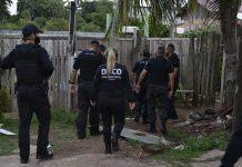 Em Manacapuru, SSP-AM deflagra Operação 'Solimões sem Fronteira 2'