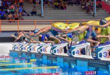 Troféu Jefferson Caldas Mascarenhas de natação acontece neste sábado