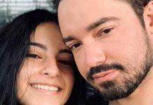 Após ser chamado de 'pai ausente', Fernando Zor processa ex