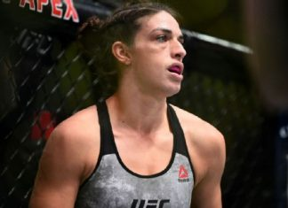 UFC: Mackenzie relata ameaças de ex-treinador: 'Maior mentiroso que conheço'