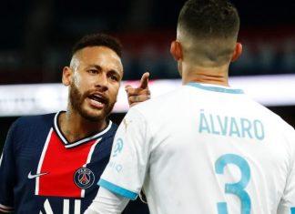 PSG usa vídeo para tentar provar insulto racista a Neymar e espera punição