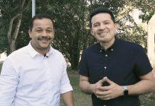 Deputados Péricles e Pablo divergem sobre apoio do PSL a Amazonino