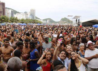 Carnaval de rua no Rio de Janeiro em 2021 é adiado