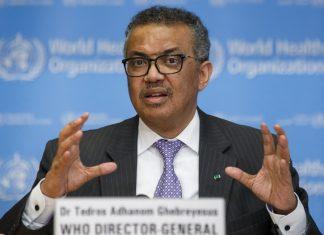 'Precisamos estar melhor preparados para a próxima pandemia', diz OMS