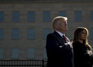 presidente e primeira-dama
