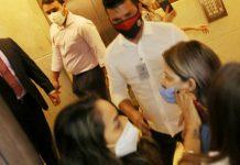 Governo do Amazonas afasta policial envolvida em ocorrência com jornalista