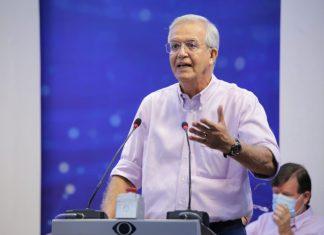 Romero Reis defende investimentos pra gerar empregos e ampliar infraestrutura