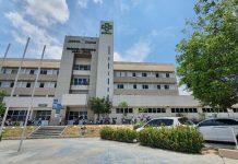 Hospital João Lúcio