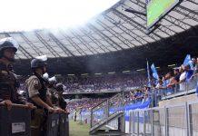 Presidente do Cruzeiro diz sonhar com prisão de cartolas da antiga diretoria