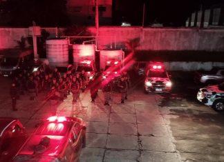 Polícia Militar realiza Operação Águia na zona Oeste de Manaus