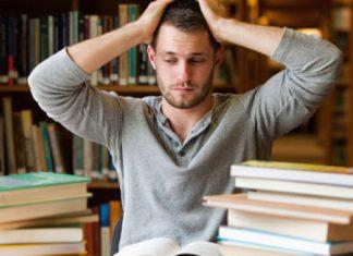 Concurso Público: Como a ansiedade pode afetar os seus estudos.
