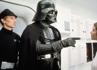 Morre David Prowse, o Darth Vader de 'Star Wars', aos 85 anos