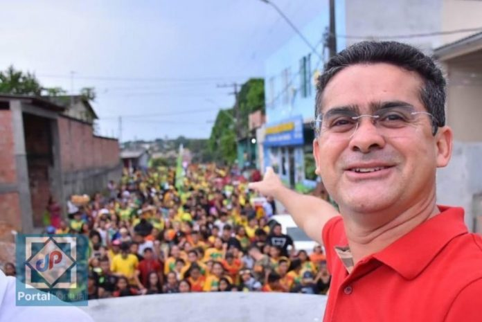 Eleições 2020: Davi Almeida é eleito novo prefeito de Manaus