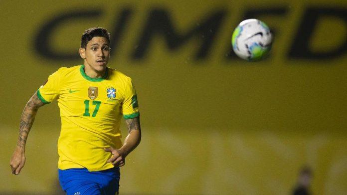 Polêmica sobre lesão de Pedro reabre feridas entre Flamengo e CBF